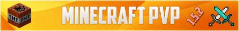 Logo server Minecraft DesiredPVP wersja 1.5.2
